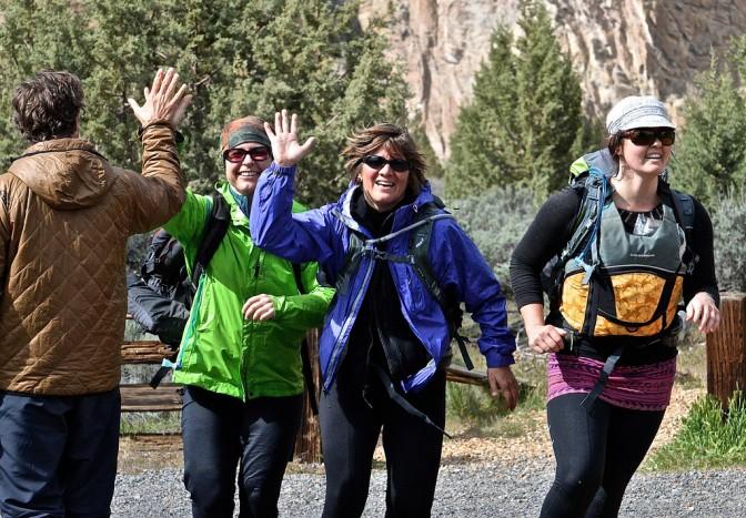 Suffer  Well- post adventure race camp